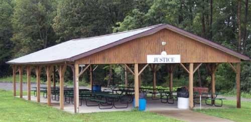 Justice-Shelter